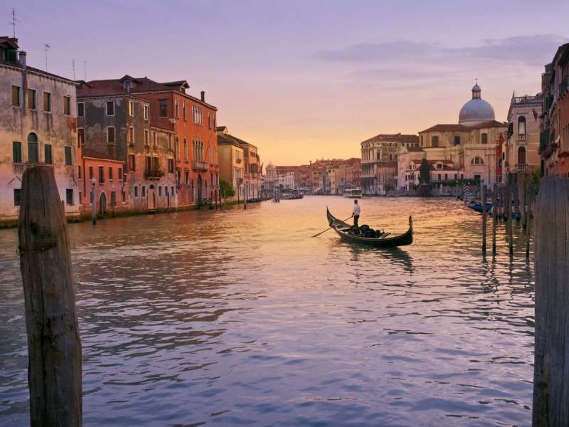 Best of Venice + Gondola Ride