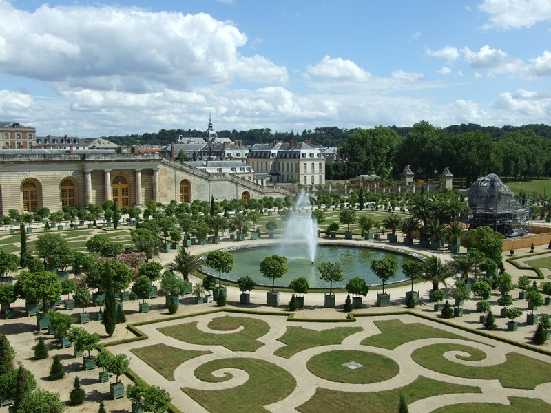 The Wonders of Versailles