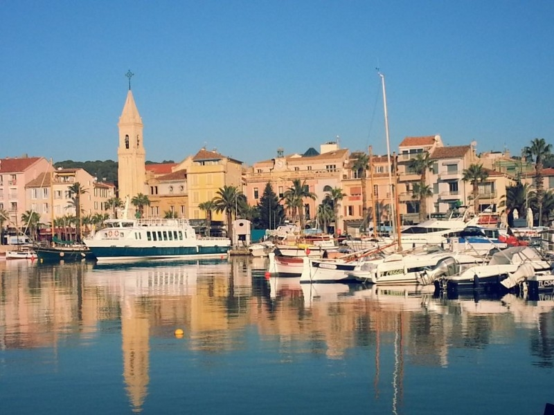 Sanary sur Mer, La Cadiere, Cassis and Olive Oil and wine Tasting